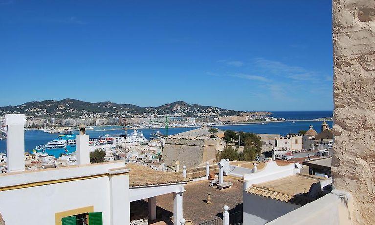El Corsario Hotel Ibiza Town: Ibiza Town Hotel Reservations